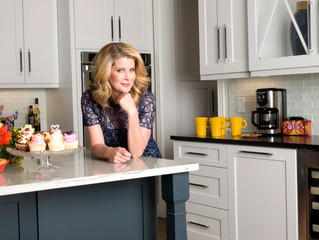 Serenade Cabinetry Names Gigi Butler as Spokesperson