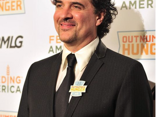 TONY BROWN'S TAKE ON SCOTT BORCHETTA'S SUCCESS!Fueled by Scott Borchetta, Big Machine turns