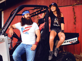 Dead Horse Teams up with 'Duck Dynasty's' Jess and Jep Robertson