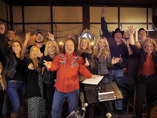 Make Your Music City Dreams Come True with Country Music Fantasy Camp