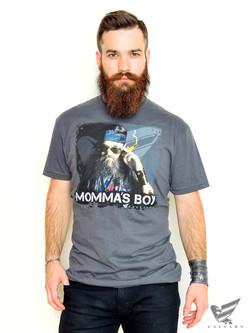 Men's-Momma's-Boy-T