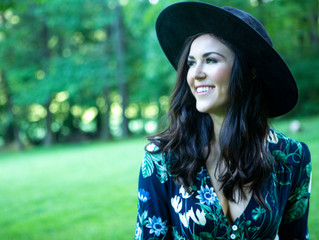 Interview: Daisy Spratt