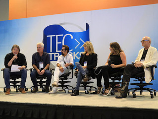 Summer NAMM 2019: Tony Brown, Rivers Rutherford & More Discuss Changing Landscape of Songwriting