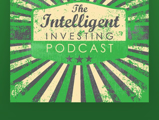 Intelligent Investing Podcast #96 with Winston Justice