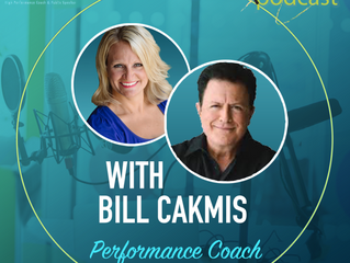 How the Best of the Best View Failure, with Performance Coach, Bill Cakmis