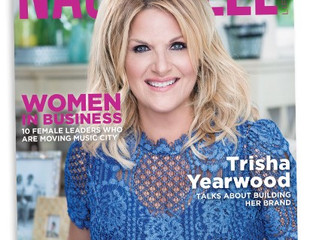 KATHY ANDERSON - NASHVILLE LIFESTYLES WOMEN IN BUSINESS 2017
