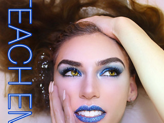 """HALSTON DARE KNOWS IF YOU WANT TO KEEP THEM THEN YOU NEED TO """"TEACH EM"""" IN NEW SINGLE"""