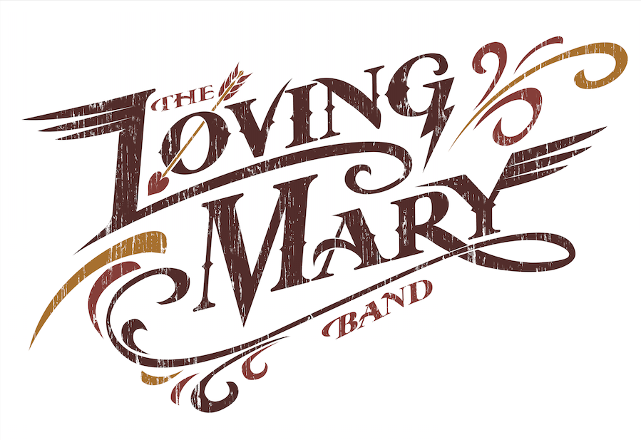 Loving Mary Logo
