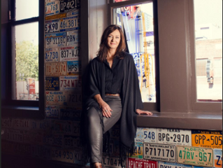 THE WOMAN SHAPING THE FABRIC OF NASHVILLE