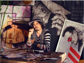 Artisan Spotlight: Rick Caballo