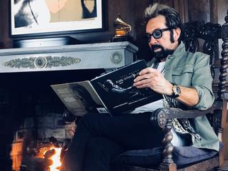 EXCLUSIVE: Tony Brown Talks New Book 'Elvis, Strait, to Jesus'
