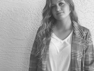 Samantha Funderlich named new Assistant Brand Manager and Publicity Coordinator Dead Horse Branding