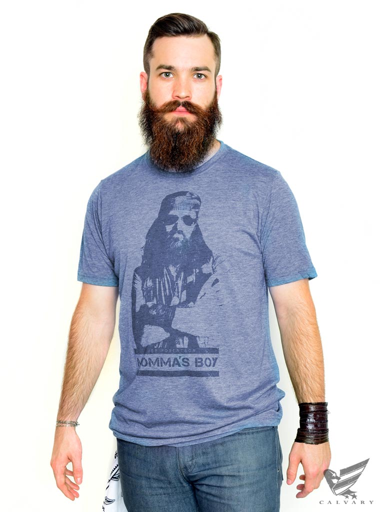 Men's-Antique-Denim-Momma's-Boy-Vintage-Tee