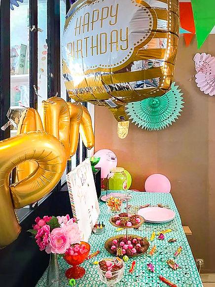 atelier anniversaire enfant La Baule