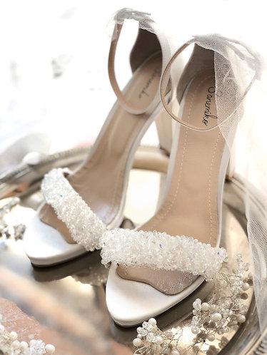 Valerie Crystal Ayakkabı