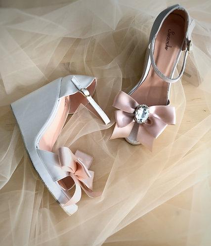 Nora Gelin Ayakkabısı