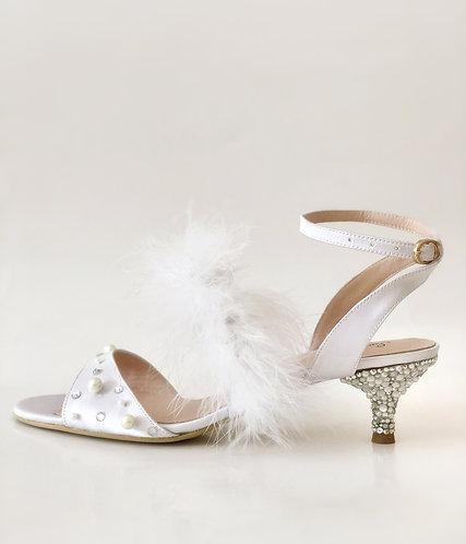 Lola Gelin Ayakkabısı