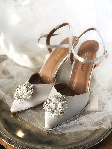 Marie Gelin Ayakkabısı