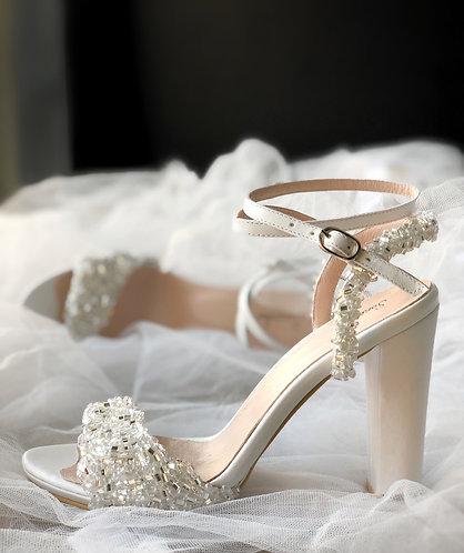 Abby Gelin Ayakkabısı HT