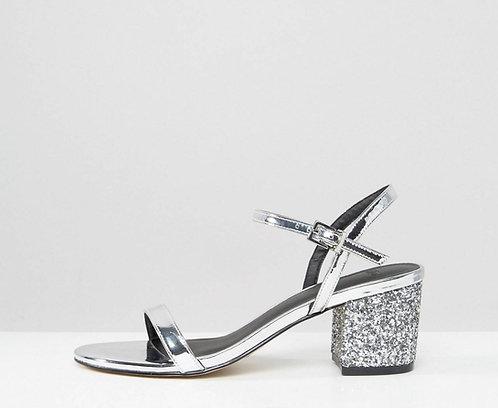 Coco Simli Ayakkabı