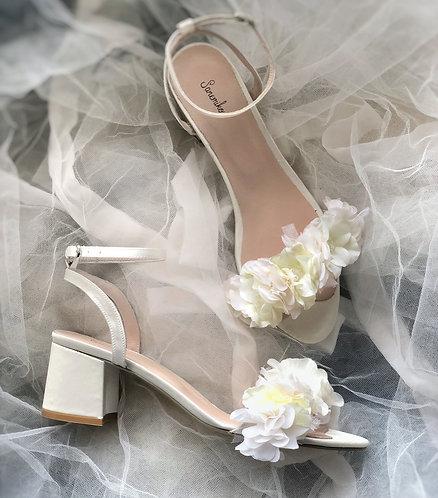 Dolores Topuklu Ayakkabı