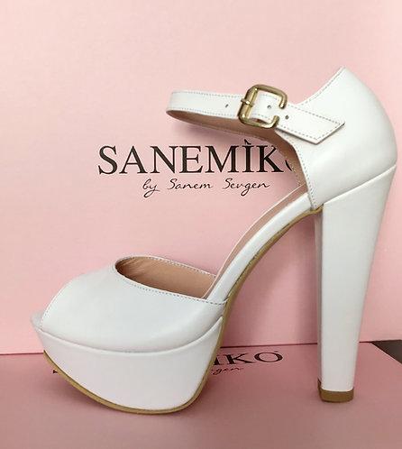Jaime Gelin Ayakkabısı