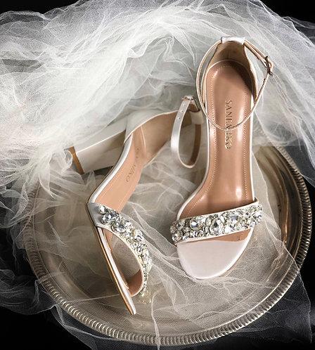 Julia Gelin Ayakkabısı