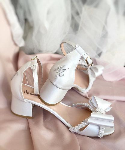 Sylvia Gelin Ayakkabısı