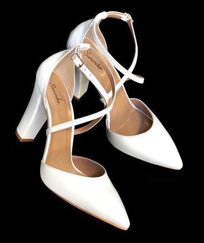 Sue Gelin Ayakkabısı