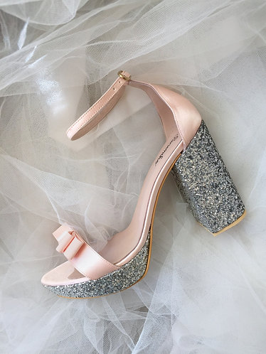 Cupid Gelin Ayakkabısı