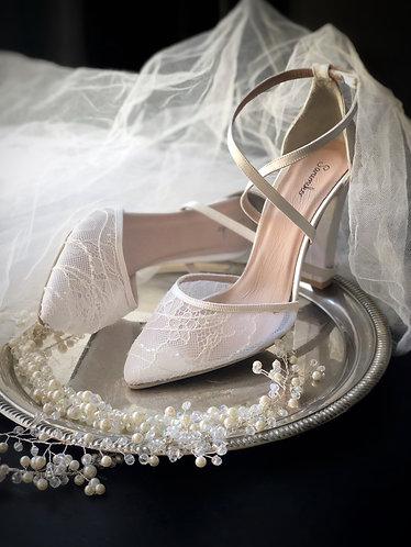Daphne Gelin Ayakkabısı Hemen Teslim