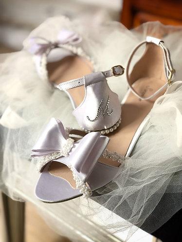 Carla Gelin Ayakkabısı