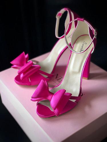 Lucie Topuklu Ayakkabı