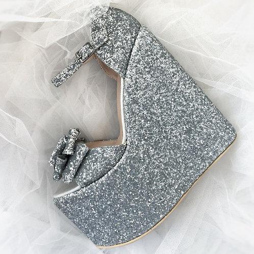 Katia Dolgu Topuk Ayakkabı