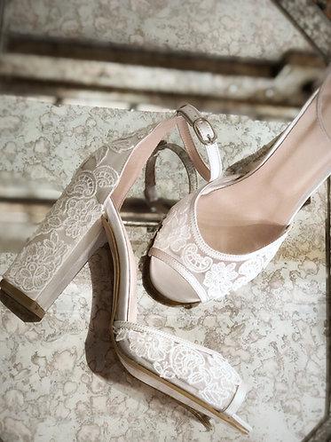 Carmela Gelin Ayakkabısı