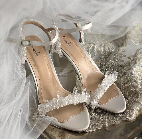 Olivia Ayakkabı