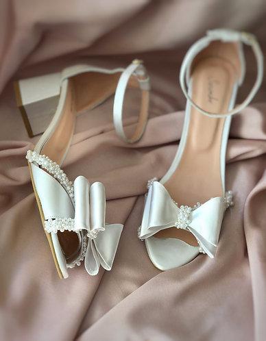 Sylvia Gelin Ayakkabısı Hemen Teslim