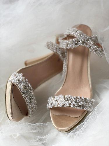 Lora Ayakkabı