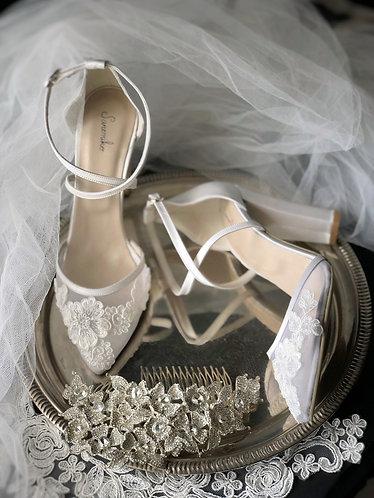 Betina Gelin Ayakkabısı Hemen Teslim
