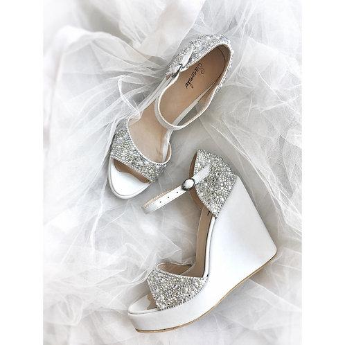 Mimi Gelin Ayakkabısı