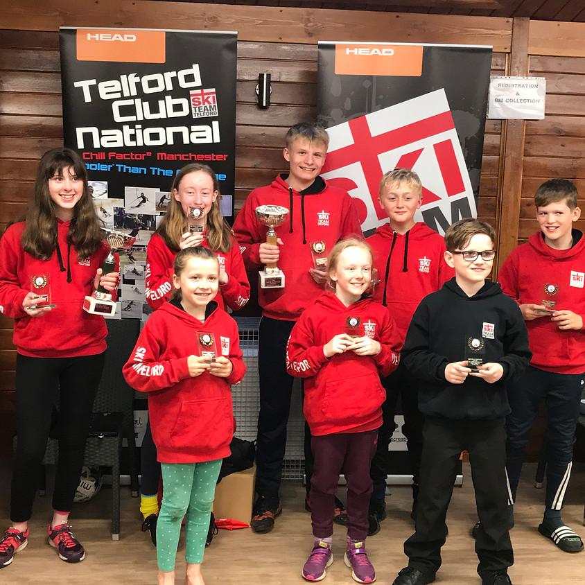 Telford Ski Club Nationals