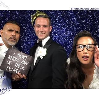 Anthony & Tiffany Wedding