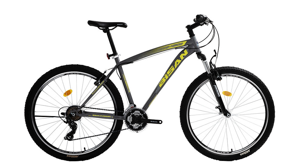 BOGGe Bisan MTS 4600V Mountain Bike