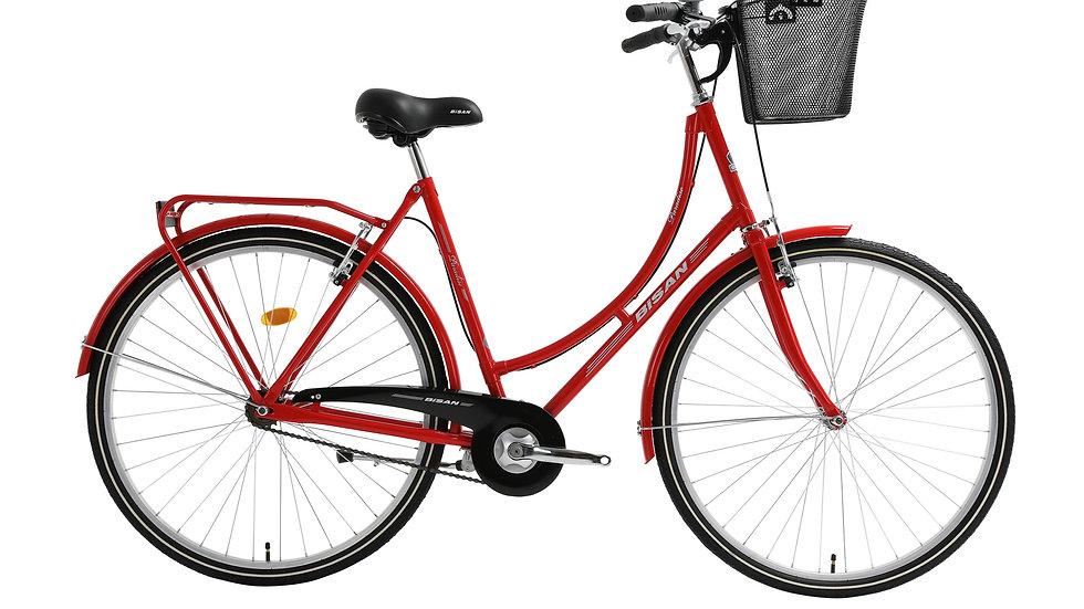 BOGGe Bisan Paradise Ladies Bike