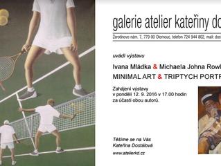 Galerie Atelier Kateřiny Dostálové