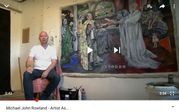 Artist as Artist