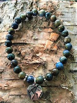 Good Change Coming Crystal Bracelet
