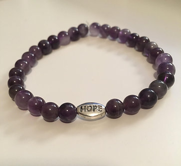 Divine Hope Crystal Bracelet