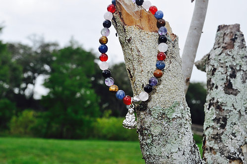 The Nurturer Crystal Bracelet