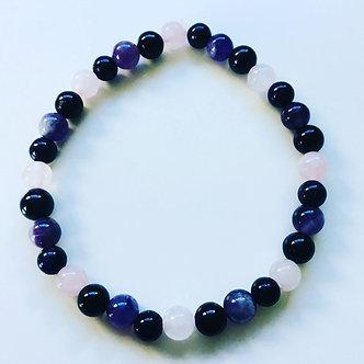 Empath Crystal Bracelet
